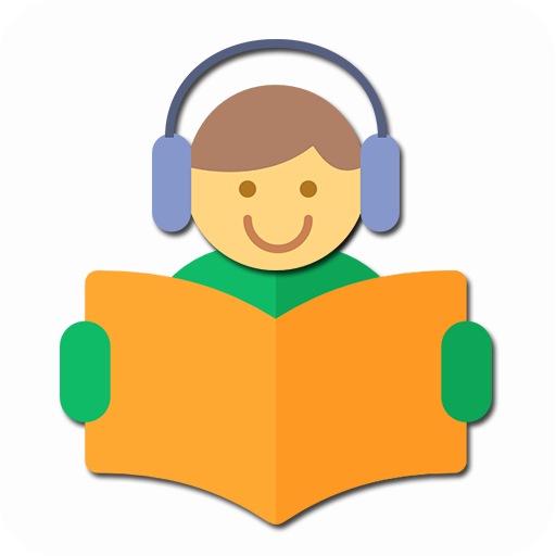 Free Audio Books & 100+ Languages